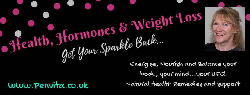 Sparkle? or Health, Hormones & Weight-Loss?