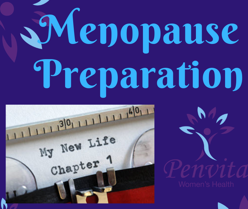 The Biggest Cause of Menopause Symptoms