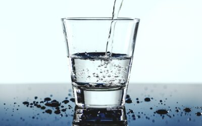 Liven up your water to support hormone imbalance