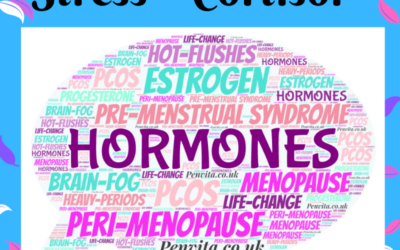 Stress and menopause